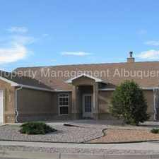 Rental info for Stunning Home in Los Lunas NM!!!
