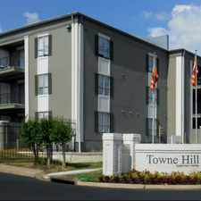 Rental info for Towne Hill in the Jackson area