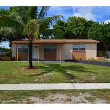 Rental info for 2833 Southwest 6th Street in the Melrose Manors area