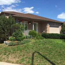 Rental info for Wallwins Way - House House for Rent