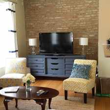 Rental info for W Wrightwood Ave & N Ridgeway Ave in the Logan Square area