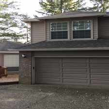 Rental info for $5000 6 bedroom House in Portland Southwest in the Marshall Park area