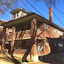 Rental info for 151 Lathrop St