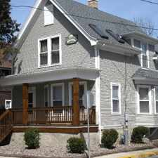 Rental info for 113 S. Orchard St in the Vilas area