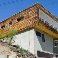 Rental info for 3733 Rolle Street in the Lincoln Heights area