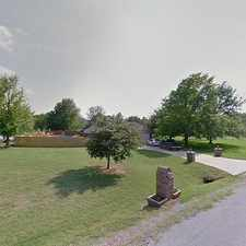 Rental info for Single Family Home Home in Tuttle for For Sale By Owner
