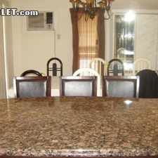 Rental info for Three Bedroom In Nassau South Shore