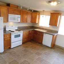 Rental info for 5236 Main St in the Springfield area