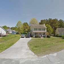 Rental info for Single Family Home Home in Apex for For Sale By Owner