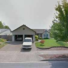 Rental info for Single Family Home Home in Mcminnville for For Sale By Owner