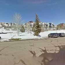 Rental info for Townhouse/Condo Home in Steamboat springs for For Sale By Owner