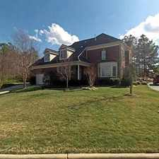Rental info for Single Family Home Home in Cary for For Sale By Owner