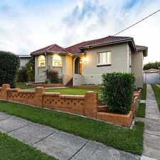 Rental info for Stunning Home in Prime Location! in the Brisbane area