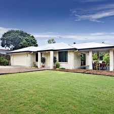 Rental info for FANTASTIC HOME FOR THE FAMILY! in the Brisbane area