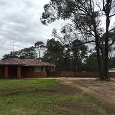 Rental info for 6.7 Acres - Room for horses or Truckies! in the Richmond area