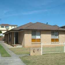 Rental info for Neat & Tidy Unit in the Warilla area