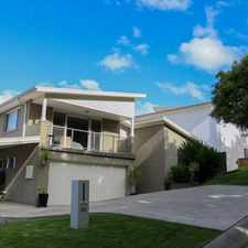 Rental info for Close to Kiama Township - Lawn and Pool Maintenance Included in the Kiama area