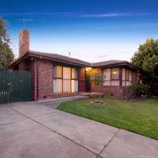 Rental info for Quiet Location - Close to All Amenities! in the Frankston North area