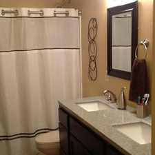 Rental info for This amazing Town Home is ready for you to move in. Pet OK!