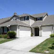 Rental info for Tracy Breathtaking Hidden Lakes 4 Bedroom Home