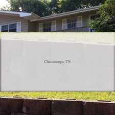Rental info for Apartment in move in condition in Chattanooga
