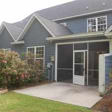 Rental info for Myrtle Beach, prime location 4 bedroom, Townhouse