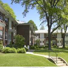 Rental info for Valley View Apartments in the Paterson area