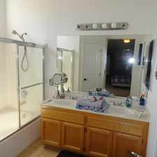 Rental info for 1,850 sq. ft. - 3 bedrooms - $2,100/mo - must see to believe. 3+ Car Garage!