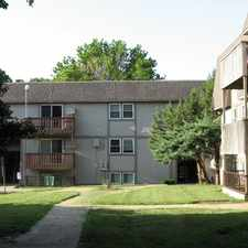 Rental info for Quail Creek in the 66102 area