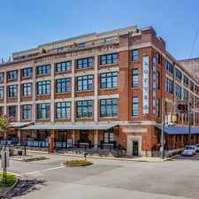 Rental info for The Lofts at South Bluffs in the South Bluffs area