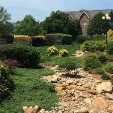 Rental info for The Hamptons in the Charlotte area