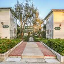 Rental info for 564 S. Marengo Ave. #B in the Pasadena area