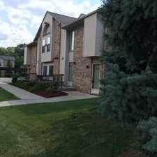 Rental info for 42757 Lilley Pointe Drive
