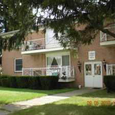 Rental info for 4175 Seneca Street in the West Seneca area