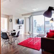 Rental info for 360 Boulevard René-Lévesque Ouest in the Plateau-Mont-Royal area