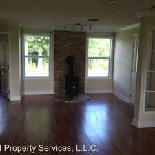 Rental info for 1019 Orange Grove Lot #4