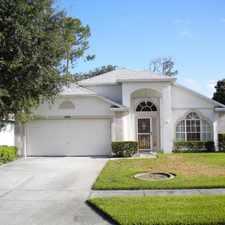 Rental info for 2556 Ventura Circle