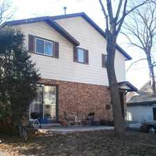 Rental info for 1329 Bowen Ct in the Madison area