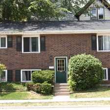 Rental info for 504 W Johnson St