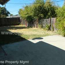 Rental info for 1561 Belt Way in the Meadowview area