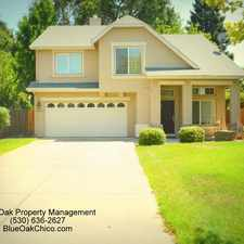 Rental info for 1509 Ridgebrook Way