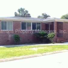 Rental info for Pensacola in the 32501 area