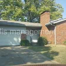 Rental info for Cute Midtown Home $895.00 in the Tulsa area