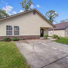 Rental info for The Home You Need on 3rd Avenue in the Riverview area