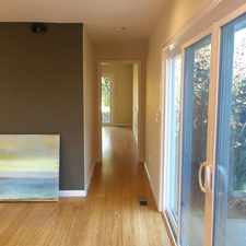 Rental info for 4305A Turner Avenue in the Chabot Park area