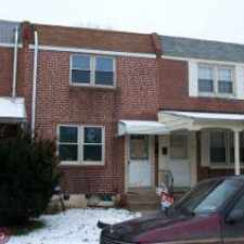 Rental info for 28 Forrest Avenue