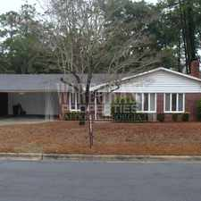 Rental info for 2306 North Sherwood Drive