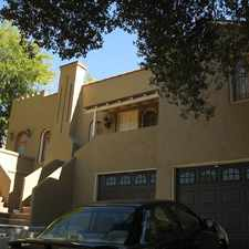 Rental info for Oak Grove Property in the Eagle Rock area