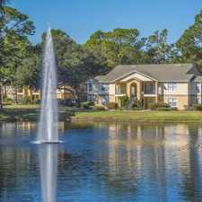 Rental info for Soleil at Ponte Vedra Beach in the Palm Valley area