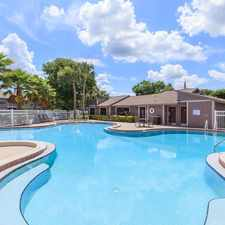 Rental info for Moncler Willow Lakes in the Wesley Chapel area